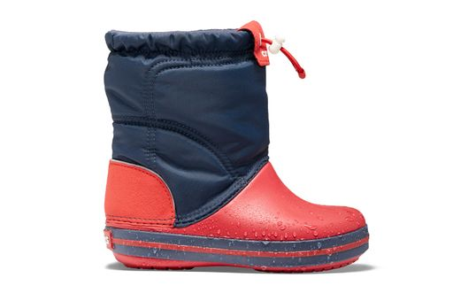 CROCBAND-LODGEPOINT-BOOT-K