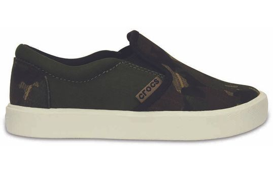 CITILANE-NOVELTY-SLIP-ON-SNKR-K