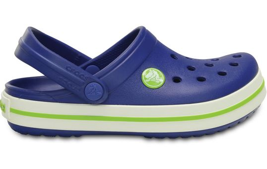 Crocband-Kids-Azul
