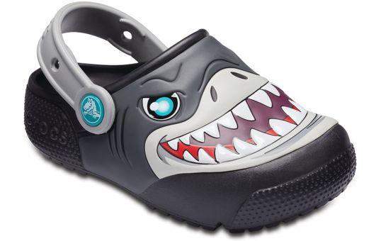 Crocs-Fun-Lab-Lights-Clog