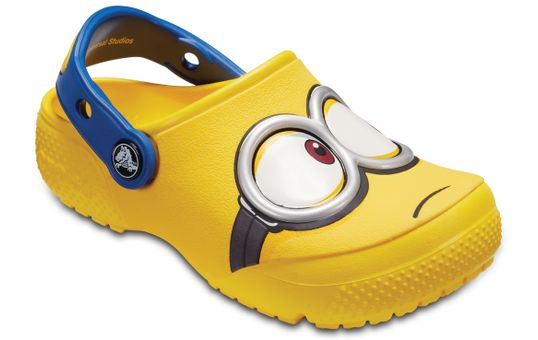Crocband-Fun-Lab-Clog-Minions