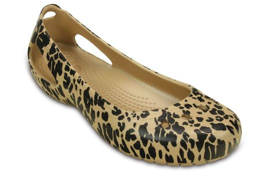 Kadee-Animal-Print-Flat-Amarillo