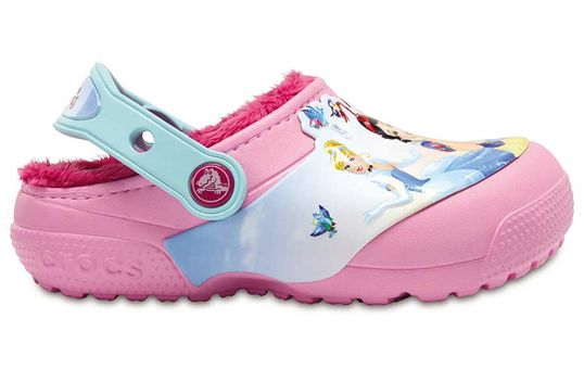 Crocs-Funlab-Lined-Princess