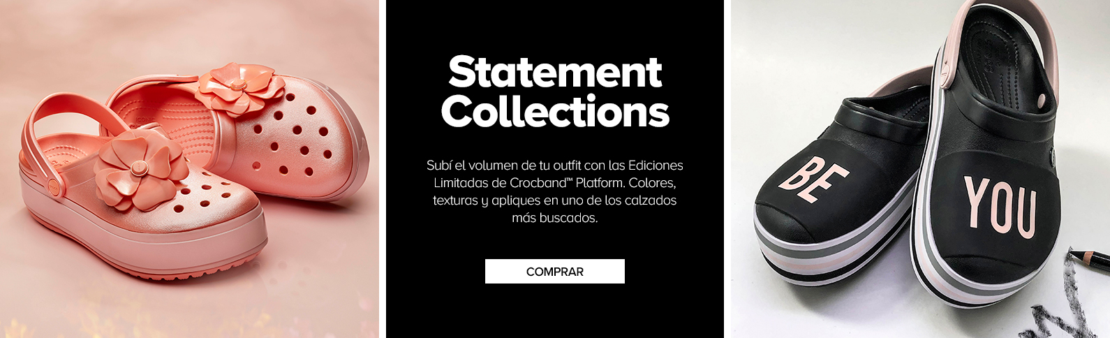 Statement Collections