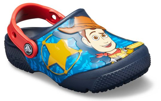 FunLab-Buzz-Woody-Clog-Kids