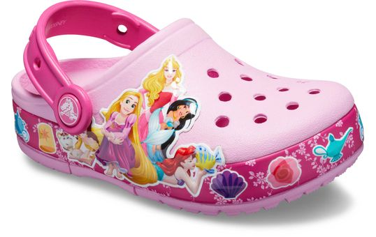 FunLab-Princess-Light-Clog-Kids